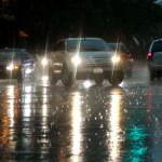 10 bí quyết lái xe an toàn khi trời mưa (tiếp)