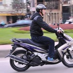 Tại sao không học lái xe ô tô ngay hôm nay từ khi đi xe máy?