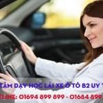 Trung tâm dạy học lái xe ô tô uy tín tại HCM ở đâu?