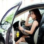 Học lái xe ô tô số sàn tại Trường Lái Xe Thế Giới biến điều khó thành dễ